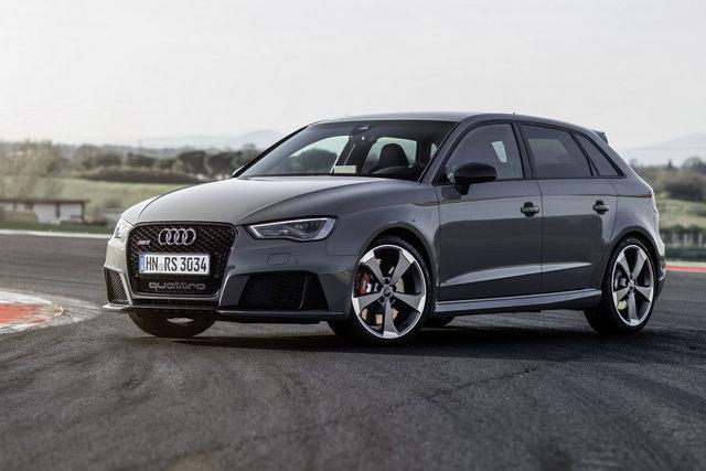 Audi Rs3 2015 10 1 Compositi Magazine