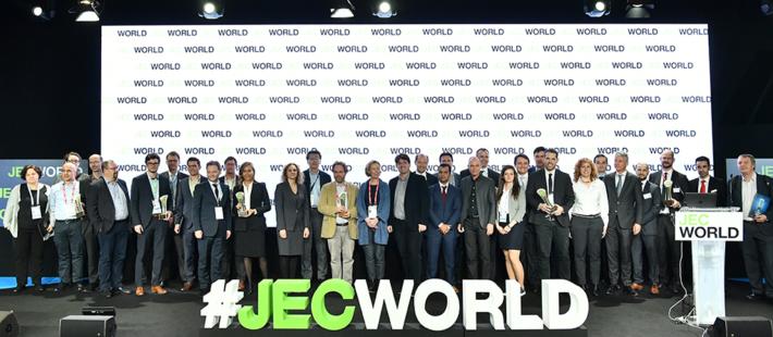 JEC ceremony 2019