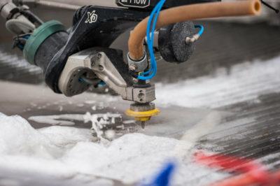 New technology for aluminum matrix composites